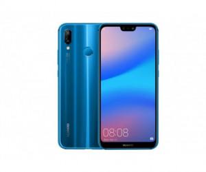 Huawei P20 64GB plavi DS