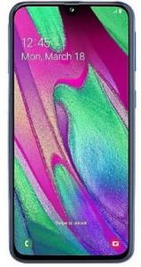 Samsung A40 DS blue