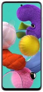 Samsung A51 DS white