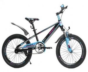 Winner Bike IMPACT 20 blue
