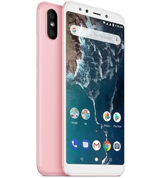 Xiaomi Mi A2 64GB DS Rose Gold