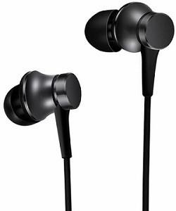 Xiaomi MI IN-EAR BASIC crne
