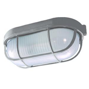 AL LAMPA FIDO SIVA/IP54/E27/60