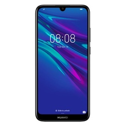 Huawei Y6 crna DS 2019
