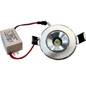 LED SPOT 1W BL-133 6500K BRILI