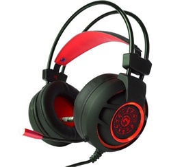 Marvo HG9012 BLACK/RED