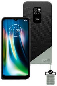 Motorola DEFY zeleni