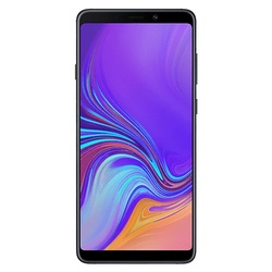 Samsung A9 crna DS