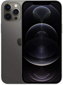Apple iPhone 12 pro 256GB sivi