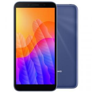 Huawei Y5P plava DS
