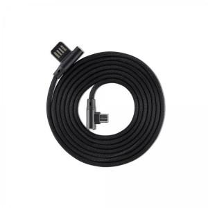 S BOX Micro B 90 1.5m black