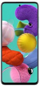 Samsung A71 DS blue