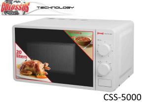 Colossus CSS 5000