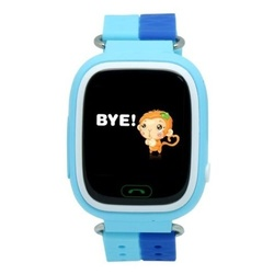 Cordys SMART KIDS WATCH blue