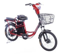 "Favorit E-bicikl 20"" B-20 36V"