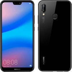 Huawei P20 Lite Crna DS