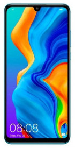 Huawei P30 Lite 256GB kristal