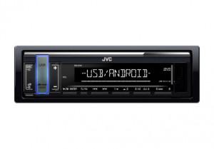 JVC KD X161