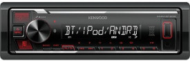 Kenwood KMM BT205