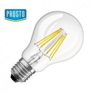 Prosto LED LS A60F WW E27/6