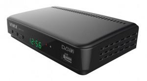 Vivax DVB T2 181