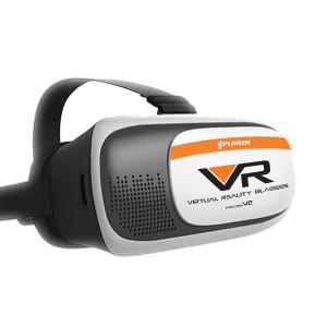 Xplorer VR V2
