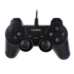 Marvo GT006 USB dual shock