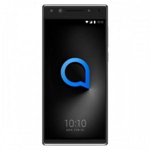 Alcatel 5 5086D Metallic black