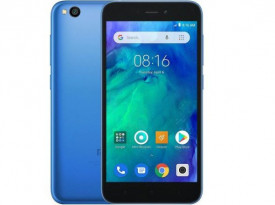 Xiaomi Redmi GO 16GB blue