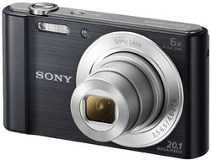Sony DSCW 810B