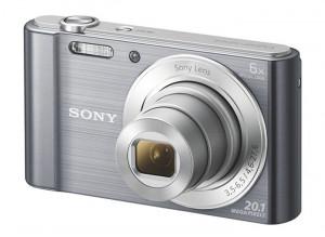 Sony DSCW 810S