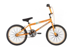 Favorit CTB LASER BMX 20orange