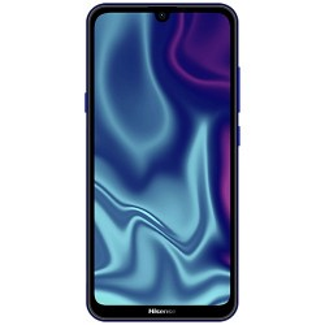 Hisense H30 Lite 3 32GB blue
