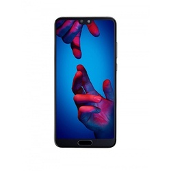 Huawei P20 Crna DS