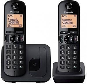 Panasonic KX TGC212FXB