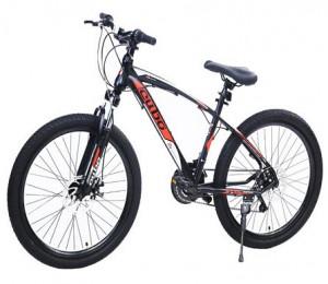 Winner Bike CUBO RAPPER 24 red
