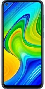 Xiaomi RedmiNote 9 128GB sivi