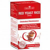 Red Yeast Rice, 30 capsule vegetale