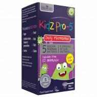 Kidz PRO-5 microbiotic pentru copii