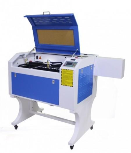 Gravator laser K6040 80W