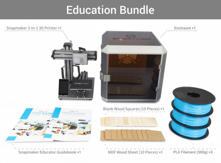 Snapmaker Education Bundle