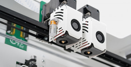 CraftBot Flow Compact
