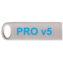 HP 3D Scan Software Pro v5