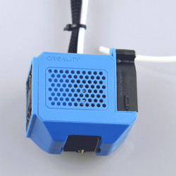 Creality 3D CR-10 V2 Complete hot-end with fan and bracket