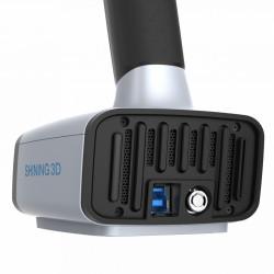 Shining 3D EinScan HX + RED Bundle