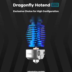 Phaetus Dragonfly hot-end BMO