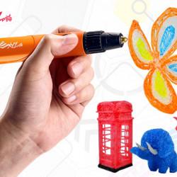 XYZprinting 3D Pen