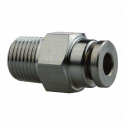 Conector Pneumatic Metal PC4-01
