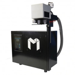FSL Muse 1064nm Fiber Open Galvo 3D Scan 3D Mark