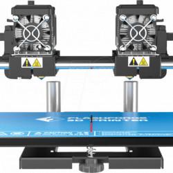 FLASHFORGE Creator Pro 2- IDEX Dual extruder